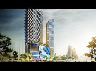 Jual Polybag Kota Jakarta Barat Daerah Khusus Ibukota Jakarta sewa jual apartemen soho podomoro city di jakarta barat