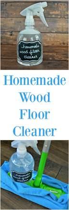 easy wood floor cleaner 4 real