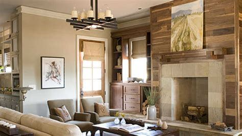 family room decor casual living room decorating ideas southern living