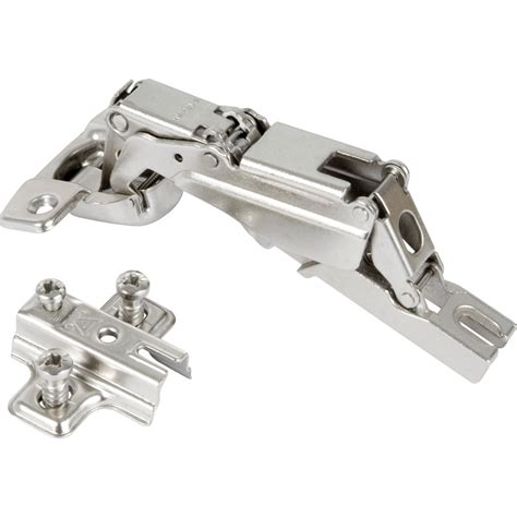 kitchen cabinet hinges concealed concealed cabinet hinge 165 176 35mm toolstation
