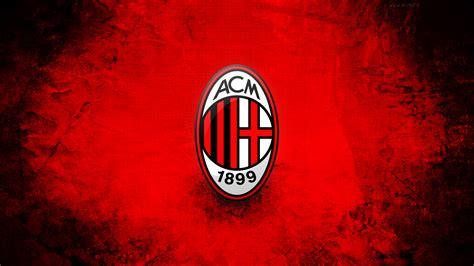 Ac Milan Il Diavolo Rosso T Shirt ac milan sfondi desktop gratis della squadra di calcio