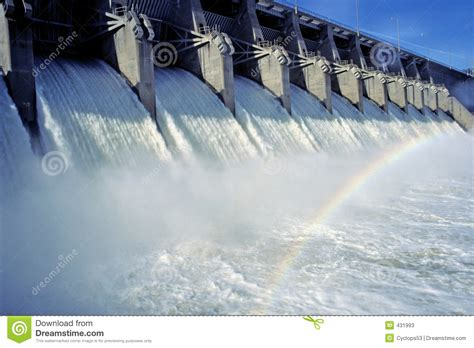 And The Floodgates Been Opened by Floodgates Open Stock Image Image Of Infrastructure