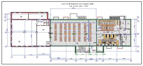 Different Floor Plans russia s first tier iv certification of design documents