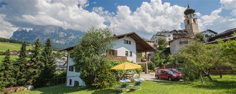 Appartamenti Alto Adige Vacanze by Appartamenti Vacanza A Fi 232 Allo Sciliar Alto Adige