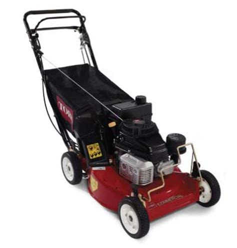 toro 22187 te 53cm commercial lawn mower