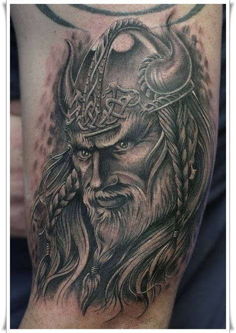 scottish warrior tattoos 17 of the most powerful warrior designs