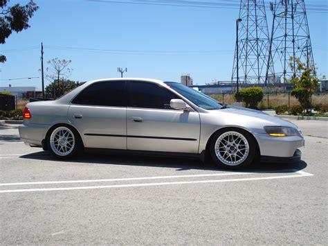 slammed honda accord 1999 honda accord slammed html autos post