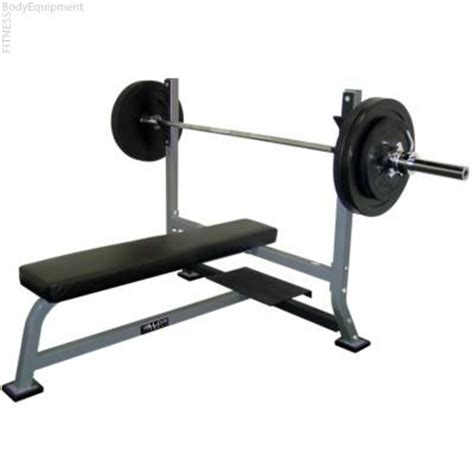 valor fitness olympic weight bench
