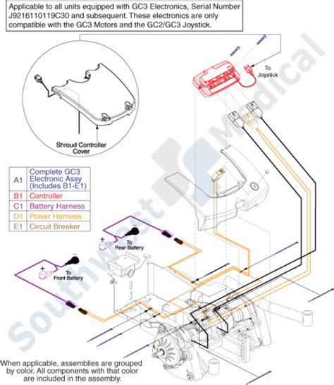 jazzy power chair battery charger wiring diagram jazzy power chair motor parts elsavadorla