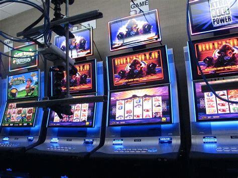 touch  real slot machines controlled  whyy