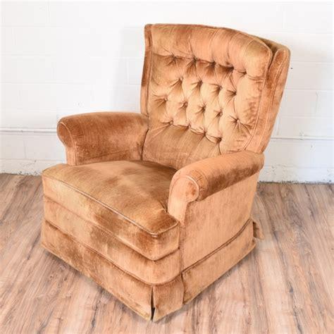 beer recliner vintage la z boy recliner loveseat vintage furniture san