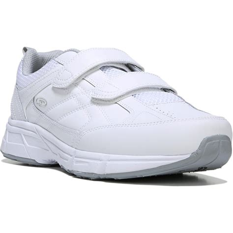 mens wide width sneakers dr scholls mens brisk wide width shoe casual dual
