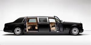 Rolls Royce Transportation Rolls Royce Phantom Limo 2017 Ototrends Net