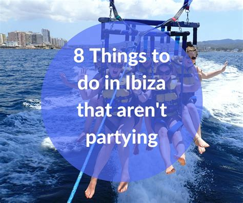 Beautiful In Spanish by 8 Things To Do In Ibiza That Aren T Partying She Gets Around