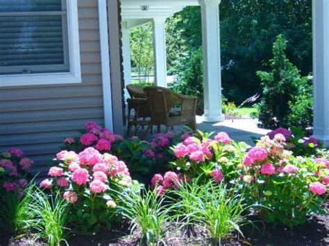 Landscape Ideas Around Front Porch Beginner Learn Landscape Ideas For Front Yard Zone 5