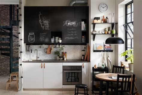 Ikea Kitchen Cabinet Catalog by The 2018 Ikea Catalog Means New And Discontinued Kitchen
