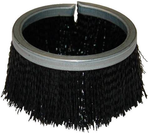 tettoie per cer brosse perceuse nettoyage