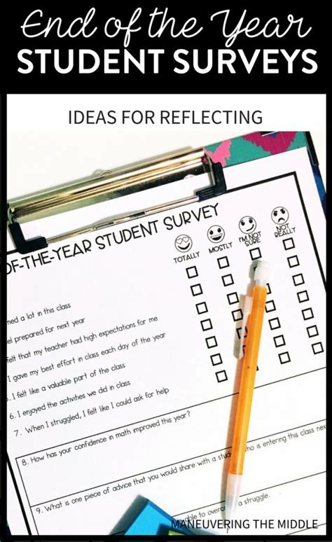 19 student survey templates free sample example format download