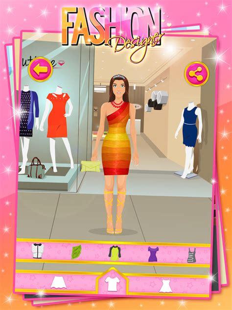 design fashion world app app shopper fashion designer dress up game games