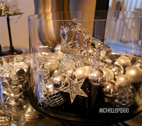 New Year Decorations by Blogs New Year S Decor