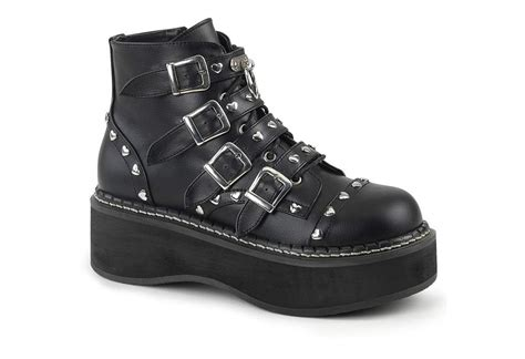 platform boots a true fashion essential univeart