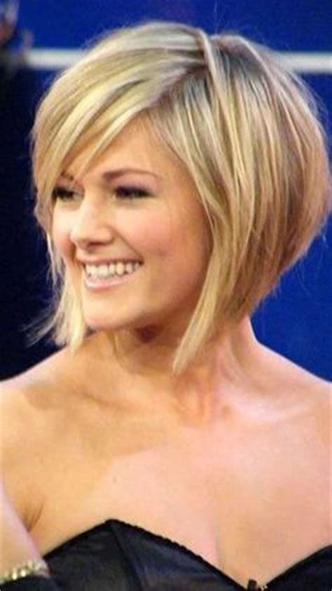 womens hairstyle 2015for pear face 1000 ideas about blonde bob hairstyles on pinterest
