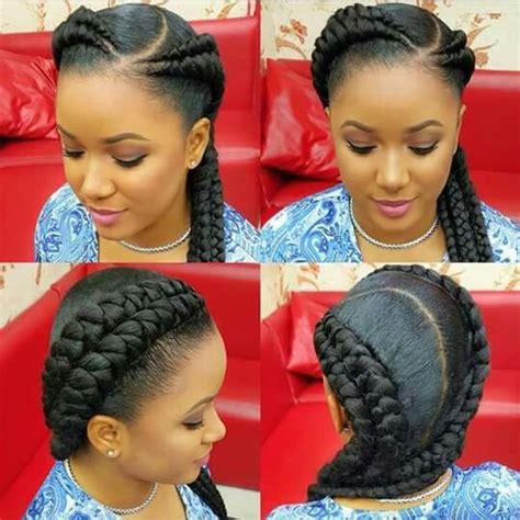 big straight back french braids 25 best ideas about ghana braids on pinterest black