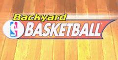 backyard basketball download backyard basketball download game gamefabrique