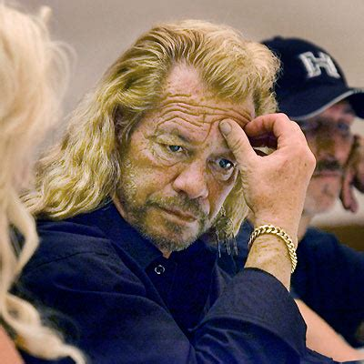 Duane The Bounty Chapman To Be Exradited by Times Square Gossip Duane Chapman