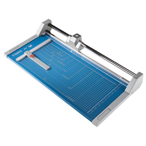 paper trimmer dahle 554 28 1 8 rotary paper cutter dahle 550 series rotary cutters