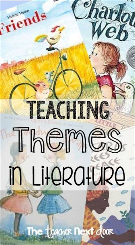 reading themes skills best 25 teaching themes ideas on pinterest school