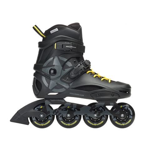 Rollerblade Rb80 rollerblade rb 80 18 freestyle inline skates freeskate skate shop sportrebel