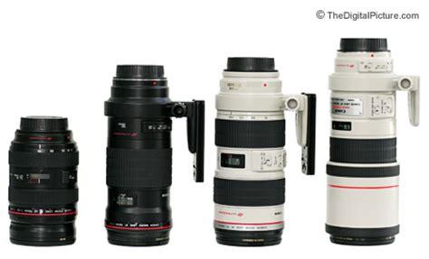 canon ef mm fl  usm lens review