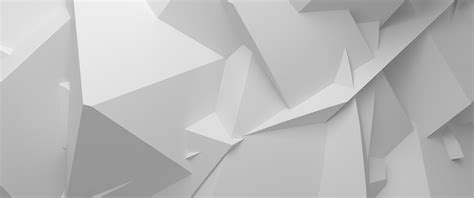 White Low Poly background polygon white t 236 m với background