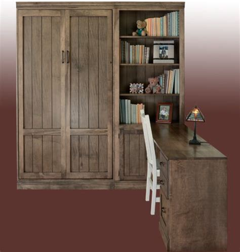 horizontal murphy bed with desk best 25 murphy bed desk ideas on