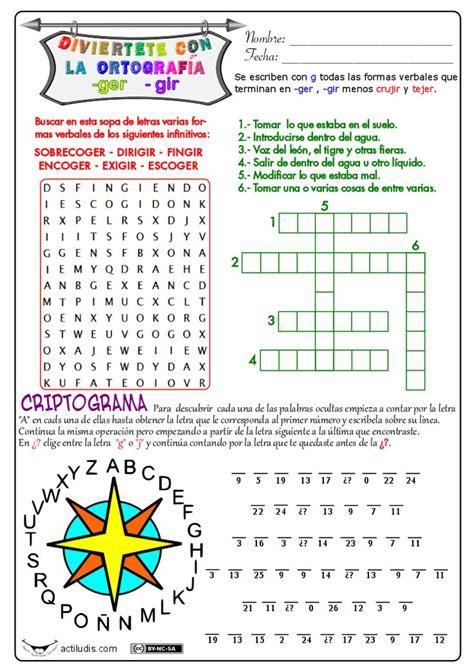 imagenes educativas lengua mejores 179 im 225 genes de actividades y fichas para lengua