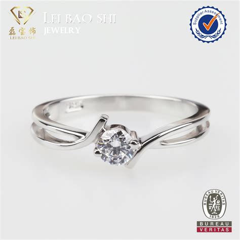 2016 wedding ring 925 sterling silver ring buy