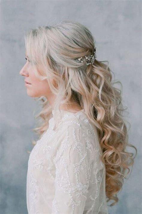 wedding hairstyles down gallery 2016 half up half down prom hairstyles hairstyles now