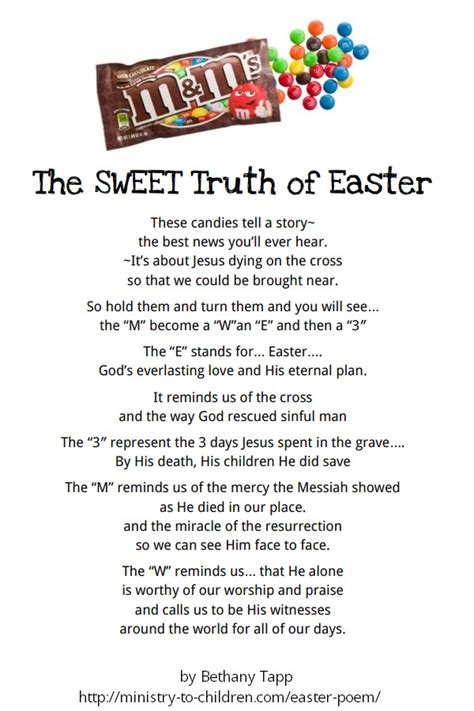 christian novels top ten new shows i m excited for this fall printable poem using m s to share the gospel on easter