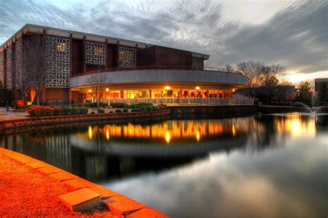 Of Oklahoma Mba Cost by 25 Most Impressive Conference Centers Human