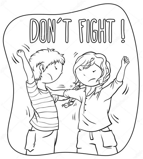 bad boy coloring page bad behavior free coloring pages