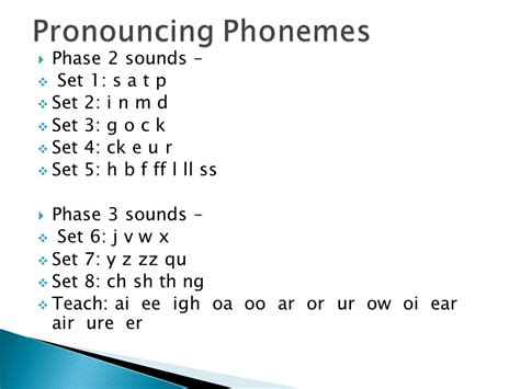 Set 2 In 1 phonics and reading ppt