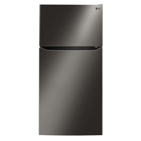 Daftar Chest Freezer Lg lg electronics 23 8 cu ft top freezer refrigerator in