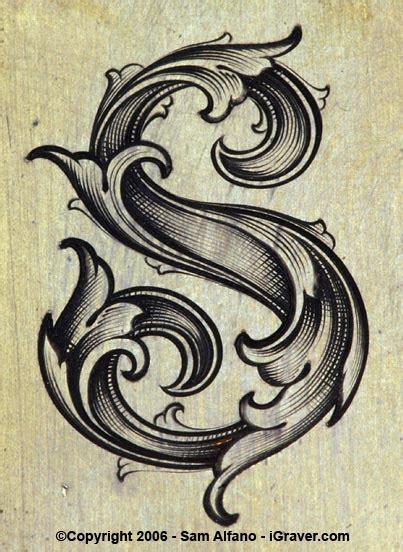 tattoo logo photoshop vintage leaf font abduzeedo graphic design inspiration