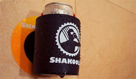 shower koozie randommization
