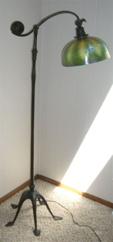 green floor l shade 17 best images about antique tiffany studios ls on