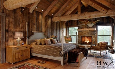 log cabin stylemaster bedroom log cabin master bedrooms