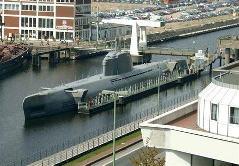 german u boats museums file 2004 bremerhaven u boot museum sicherlich retouched