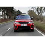 Range Rover Sport SVR Review  Price Specs And 0 60 Time