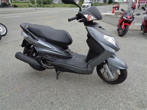 Motorrad Yamaha 125 Kaufen by Motorrad Occasion Kaufen Yamaha Xc 125 4 Takt Check Point